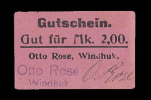 DSWA-Gutschein-Otto Rose 2Mark